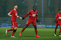 Leyton Orient vs Beaconsfield Town 15-12-18