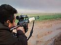 Iraq 2015 January 30 and 31, the recapture of villages and land south Kirkuk with the peshmergas of Hama Haji Mahmoud   Irak 2015 Janvier 30 et 31, la reprise de villages et terres au sud de Kirkouk, avec les peshmergas de Hama Haji Mahmoud