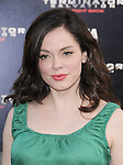 Rose McGowan at The Warner Brothers Pictures U.S. Premiere of Terminator Salvation held at The Grauman's Chinese Theatre in Hollywood, California on May 14,2009                                                                     Copyright 2009 DVS / RockinExposures