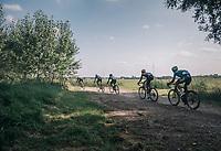 92nd Schaal Sels 2017 <br /> 1 Day Race: Merksem > Merksem (188km)