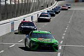 2017 Monster Energy NASCAR Cup Series<br /> STP 500<br /> Martinsville Speedway, Martinsville, VA USA<br /> Sunday 2 April 2017<br /> Gray Gaulding<br /> World Copyright: Scott R LePage/LAT Images<br /> ref: Digital Image lepage-170402-mv-5130