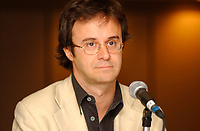 Stephane Laporte, vers 2003