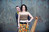 Chris Stout and Catriona MacKay Music
