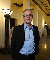 Simon  Brault<br /> , 2012