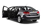 Car images of 2016 Chevrolet Cruze-Limited 2LT-Auto 4 Door Sedan Doors