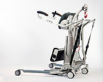 KCI medical device for lifting and moving patients