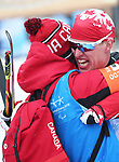 Mark Arendz, PyeongChang 2018 - Para Nordic Skiing // Ski paranordique.<br />