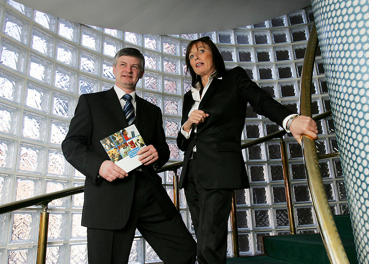 Announcement of Failte Ireland end of year 2005 review and outlook for 2006.