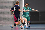 13th September 2020 - Southern Cross Futsal League RD2: Cairns United v River City