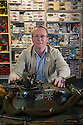 """30/04/16<br /> <br /> Barry Smith.<br /> <br /> THERE'S a new toy shop in town and it's all thanks to an eight-year-old Clifton schoolgirl.<br /> MacLeods of Ashbourne, in Middle Cale just off St John Street, was officially opened by Freya Kirkpatrick on Saturday morning.<br /> Owner Barry Smith said he asked Freya to open the store as she was the one who convinced him that Ashbourne really needed a toy shop, after Lumbards in Victoria Square shut its doors last year.<br /> He said: """"I met Freya in the Smiths Tavern, when she was there with her mum, Jo Roberts, and dad, Rod Kirkpatrick.<br /> """"She started chatting to me about how sad she was that the only toy shop in town had closed because she had nowhere to buy her favourite Sylvanian Families characters.<br /> """"I mentioned that I was thinking of opening a new store in town, and by the end of our conversation she had totally convinced me to go for it and set up the toy shop.""""<br /> The 42-year-old had been looking for a new career after a serious accident ended his long-distance driving job.<br /> Barry, who lives in Ashbourne, has always had a passion for tanks, after spending four years as a trooper in the Royal Tank Regiment, and he said he enjoyed making model tanks in his spare time.<br /> """"I've always been fascinated by tanks, I used to play with them endlessly as a child and as soon as I was 16 I joined the army to learn how to drive them.<br /> """"So it seemed a logical move to open a shop which combined my love of tanks with something Ashbourne desperately needed, so half the store stocks hobby models including tanks, trains and aeroplanes and the other half has traditional kids toys,"""" he said.<br /> Brands sold include Sylvanian Families, Schleich animals, Siku cars and a variety of other games and toys, suitable for all ages.<br /> And Freya definitely approves. <br /> """"I'm really happy now,"""" she said.<br /> """"I was a bit nervous about cutting the ribbon, excited and nervous at the same time, but I didn't """