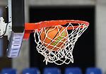Der Ball ist im Netz  beim Spiel in der BARMER 2. Basketball Bundesliga Pro A, MLP Academics Heidelberg - Ehingen Urspring.<br /> <br /> Foto © PIX-Sportfotos *** Foto ist honorarpflichtig! *** Auf Anfrage in hoeherer Qualitaet/Aufloesung. Belegexemplar erbeten. Veroeffentlichung ausschliesslich fuer journalistisch-publizistische Zwecke. For editorial use only.