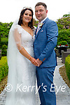 Singleton/Darcy wedding in the Ballyseede Castle Hotel on Thursday June 17th