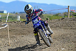 NELSON, NEW ZEALAND - 2021 Mini Motocross Champs: 2.10.21, Saturday 2nd October 2021. Richmond A&P Showgrounds, Nelson, New Zealand. (Photos by Barry Whitnall/Shuttersport Limited) 8