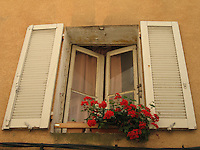 PROVENCE--Windows