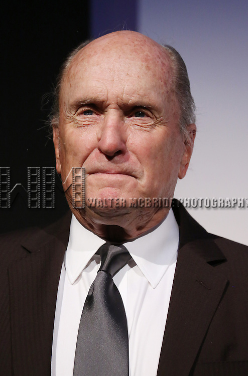 Robert Duvall attends the Tiff Presentation for 'The Judge' at Roy Thomson Hall on September 4, 2014 in Toronto, Canada.