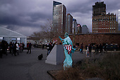 New York, New York<br /> March 18, 2016<br /> <br /> Lower Manhattan