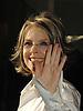 Diane Keaton Honored Lincoln April 9, 07