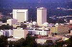 Tallahassee Florida skyline