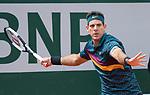 Juan Martin del Potro (ARG) defeated Nicolas Jarry (CHI) 3-6, 6-2, 6-1, 6-4