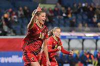2021.10.21 Belgium - Kosovo