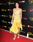 Angie Harmon attends The Alliance for Women in Media Foundation's 39th Annual Gracie Awards, Honoring Exemplary Women in Media in Beverly Hills, California on May 20,2014                                                                               © 2014 Hollywood Press Agency