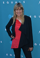 Catherine Hardwicke @ the premiere of 'Equals' held @ the Arclight theatre. July 7, 2016