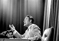 Jerome Choquette<br />  circa 1980 (date inconnue)<br /> <br /> <br /> PHOTO : Agence Quebec Presse