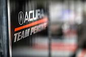 #6 Acura Team Penske Acura DPi, DPi: Juan Pablo Montoya, Dane Cameron, Simon Pagenaud, logo