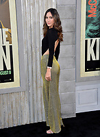 "LOS ANGELES, USA. August 06, 2019: Marina Jacoby at the premiere of ""The Kitchen"" at the TCL Chinese Theatre.<br /> Picture: Paul Smith/Featureflash"