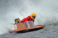 3-V   (Outboard Hydroplane)