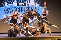International Dance Festival 6-22-14