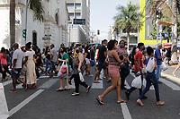05/09/2020 - MOVIMENTAÇÃO NO CENTRO DE CAMPINAS