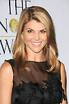 Lori Loughlin at the Noble Awards held at the Beverly Hilton Hotel in Beverly Hills, California on October 18,2009                                                                   Copyright 2009 DVS / RockinExposures
