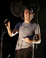 le chanteur-compositeur canadien Patrick Watson<br /> <br /> <br /> PHOTO : Agence Quebec Presse -