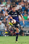 Guido Marcelo Carrillo of CD Leganes in action during the La Liga 2018-19 match between Real Madrid and CD Leganes at Estadio Santiago Bernabeu on September 01 2018 in Madrid, Spain. Photo by Diego Souto / Power Sport Images