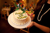 Event - James' 1st Birthday