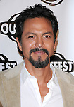 Benjamin Bratt at The 2009 Outfest Opening Night Gala of LA MISSION held at The Orpheum Theatre in Los Angeles, California on July 09,2009                                                                   Copyright 2009 DVS / RockinExposures