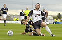 21/07/2007       Copyright Pic: James Stewart.File Name : sct_jspa09_falkirk_v_rangers.ALEX TOTTEN TESTIMONIAL.BRIAN ALLISON GET A LATE CHALLEGNE IN ON KRIS BOYD....James Stewart Photo Agency 19 Carronlea Drive, Falkirk. FK2 8DN      Vat Reg No. 607 6932 25.Office     : +44 (0)1324 570906     .Mobile   : +44 (0)7721 416997.Fax         : +44 (0)1324 570906.E-mail  :  jim@jspa.co.uk.If you require further information then contact Jim Stewart on any of the numbers above.........