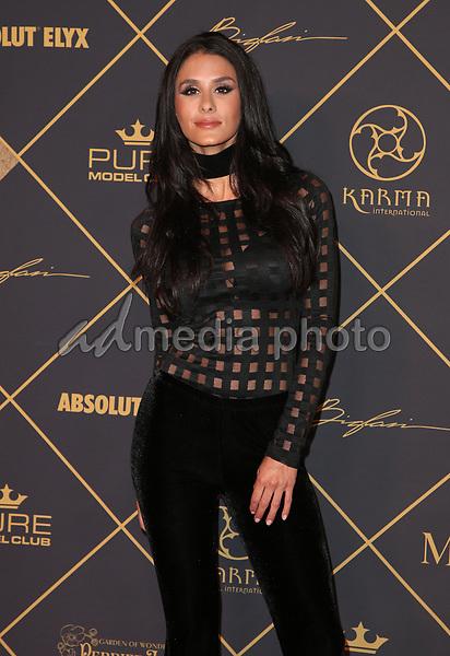 25 June 2017 - Hollywood, California - Brittany Furlan. 2017 MAXIM Hot 100 Party held at the Hollywood Palladium. Photo Credit: F. Sadou/AdMedia