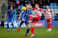 Gillingham vs Doncaster Rovers 29-12-18