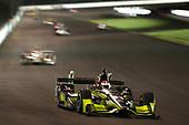 Verizon IndyCar Series<br /> Bommarito Automotive Group 500<br /> Gateway Motorsports Park, Madison, IL USA<br /> Friday 25 August 2017<br /> Charlie Kimball, Chip Ganassi Racing Teams Honda<br /> World Copyright: Michael L. Levitt<br /> LAT Images