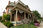 First Ladies Museum - Canton, OH
