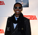 Alexander Allen the Gillette Fusion Men of Style Awards at The 40/40 Club, NY November 2, 2009, Photos by Derrick Salters