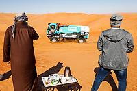 531 Becx Michiel (nld), Der Kinderen Bernard (nld), Kuijpers Edwin (nld), Iveco, Petronas Team de Rooy Iveco, Truck, Camion, action  <br /> Rally Dakar <br /> 16/01/2020 <br /> Photo DPPI / Panoramic / Insidefoto