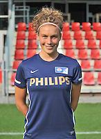 PSV / FC Eindhoven : Mirte Roelvink<br /> foto David Catry / nikonpro.be