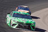 #20: Erik Jones, Joe Gibbs Racing, Toyota Camry Interstate Batteries