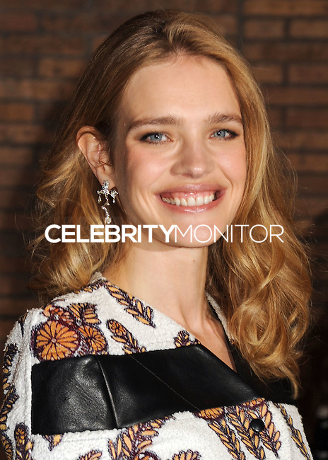 NEW YORK CITY, NY, USA - NOVEMBER 10: Natalia Vodianova arrives at the 2014 Glamour Women Of The Year Awards held at Carnegie Hall on November 10, 2014 in New York City, New York, United States. (Photo by Celebrity Monitor)