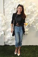 NYFW Style From the Tents: Street Style Day 2