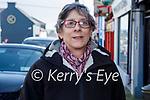 Sally Henry from Killorglin