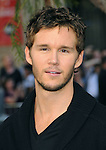 Ryan Kwanten at Warner Bros. World Premiere of Legend of the Guardians: The Owls of Ga'Hoole held at The Grauman's Chinese Theatre in Hollywood, California on September 19,2010                                                                               © 2010 Hollywood Press Agency